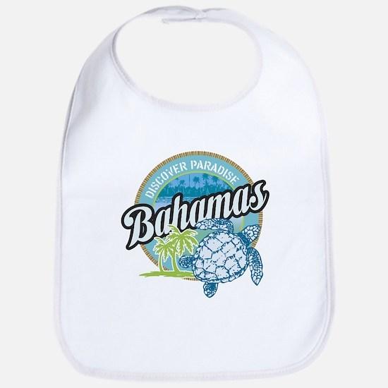 Bahamas Bib