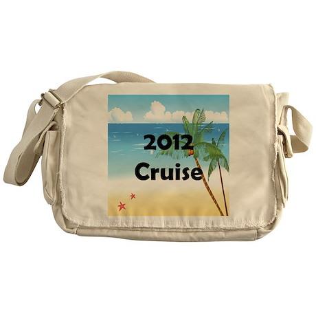 Cruise 2012 Messenger Bag