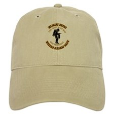 Navy - SOF - The Only Easy Day Baseball Cap