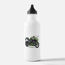 Cute Superbike Water Bottle