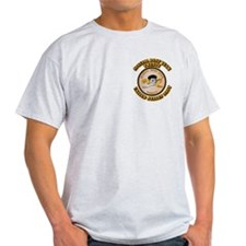 Navy - SOF - Special Boat Team 20 T-Shirt
