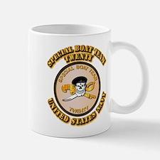 Navy - SOF - Special Boat Team 20 Mug