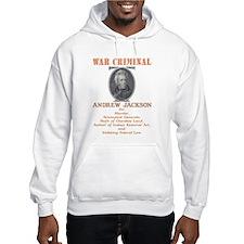 A. Jackson - Criminal Hoodie