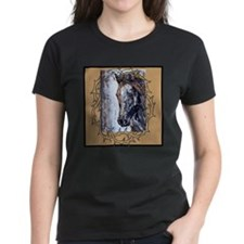 Cool Canadian horse Tee