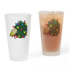 Fight is On Stomach Cancer Tea Tumbler