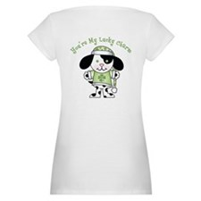 Lucky Charm Puppy Shirt