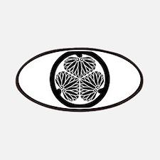 Mitsuba aoi (B) Patches