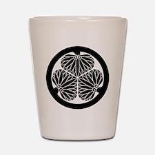 Mitsuba aoi (B) Shot Glass