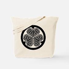 Mitsuba aoi (B) Tote Bag
