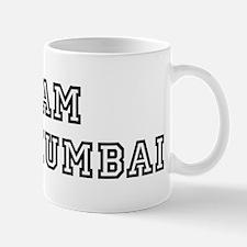 Team Navi Mumbai Mug