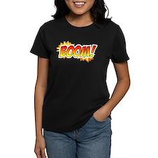 boom-tshirt T-Shirt
