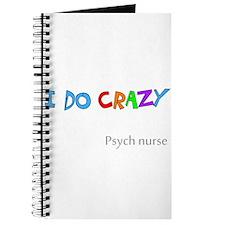 Registered Nurse IV Journal