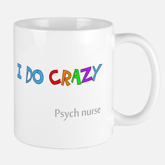 Registered Nurse IV Mug