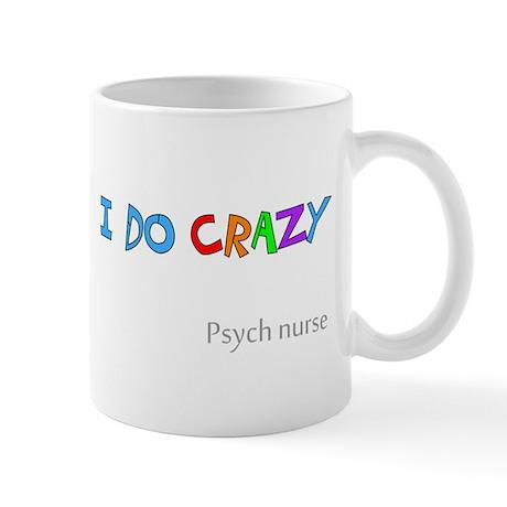Registered Nurse IV Mug
