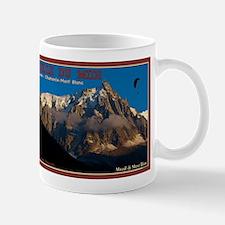 Chamonix Paragliders Mug