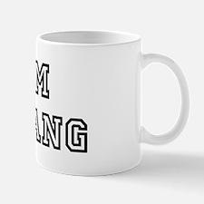 Team Nanyang Mug