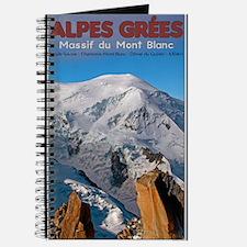 Alpes Grees Journal