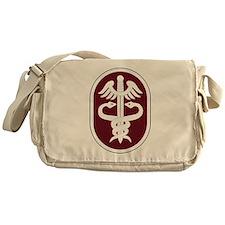 Medical Command Messenger Bag