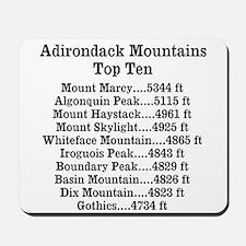ADK Top Ten Mousepad