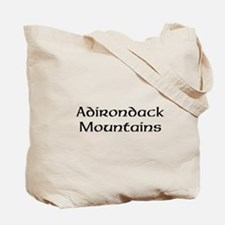 ADK Top Ten Tote Bag
