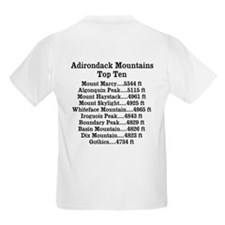 ADK Top Ten T-Shirt