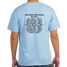 ADK Top Ten T-Shirt
