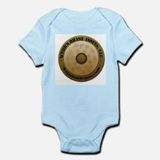 webbs logo Infant Bodysuit