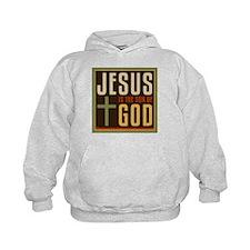 Jesus Is The Son of God Hoodie