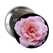 Mary Magdalene Rose Button