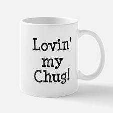 Lovin' My Chug Mug