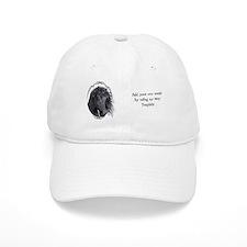 Black Horse Baseball Cap