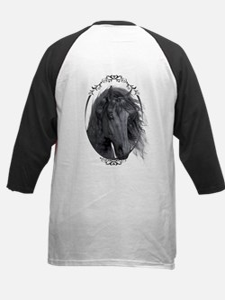 Black Horse Tee