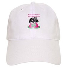 Neuter Litter Cats Baseball Cap