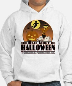The Real Story of Halloween Hoodie