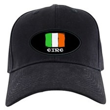 Eire Irish Flag Baseball Cap
