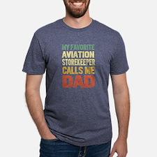 Hawks Dog T-Shirt