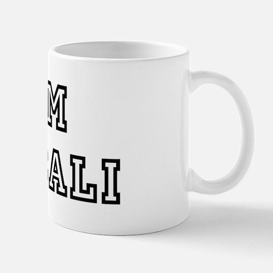 Team Mexicali Mug