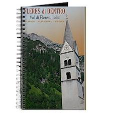 Val di Fleres Church Journal