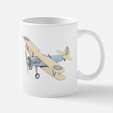 Stearman PT-17 Bi-Plane Mug