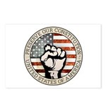 Preserve Our Constitution Postcards (Package of 8)