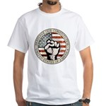 Preserve Our Constitution White T-Shirt