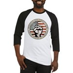 Preserve Our Constitution Baseball Jersey