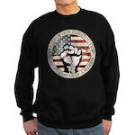 Preserve Our Constitution Sweatshirt (dark)