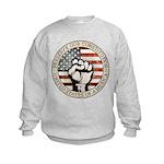 Preserve Our Constitution Kids Sweatshirt