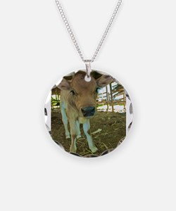 Don't have a cow! Necklace