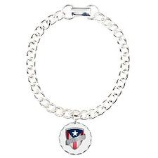 Puerto rican pride Bracelet