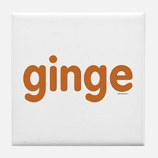 Ginge Tile Coaster