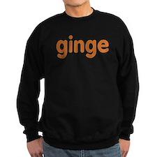 Ginge Sweatshirt