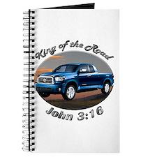 Toyota Tundra Journal