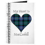 Heart - MacCaskill Journal